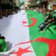 La crisis política en Argelia